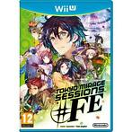 Wii U Tokyo Mirage Sessions #FE