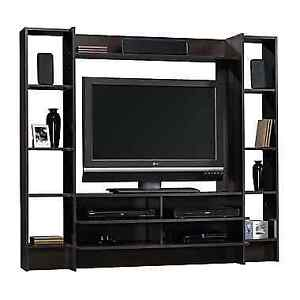 """Compact Sauder """"Beginnings"""" Wall unit and/or matching bookcase"""
