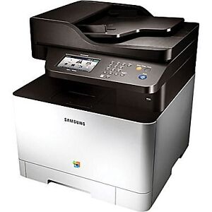 All-In-One Wireless Color Laser Printer