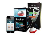 Reel Sonar iBobber Castable Bluetooth Fish Finder