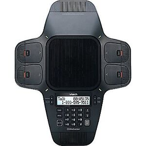 Vtech ErisStation VCS704 conference phone NEW