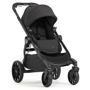 City Select Baby Jogger Stroller Excellent Condition