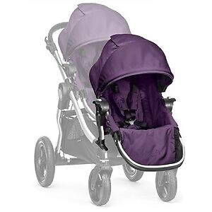 Baby Jogger City Select Second Seat Kit Amethyst **Brand New**