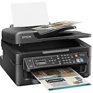 Epson Workforce All-in-One Wireless Color Printer **$30.00**