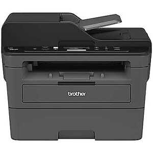 BROTHER DCP-L2550DW MULTI-FUNCTION LASER PRINTER