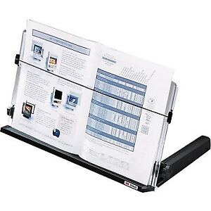 3M™ In-Line Document Holder, Large