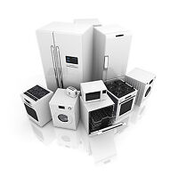 Reliable Appliance Repair and Service | Low Rates