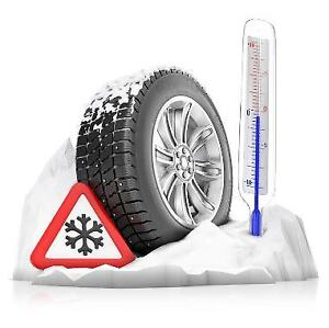 Winter Tire Install Port Perry