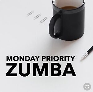 Zumba Fitness, private training plus personal training classes