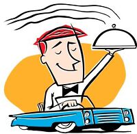 Delivery / Courier Drivers Wanted (Addtional $50 sign up bonus)