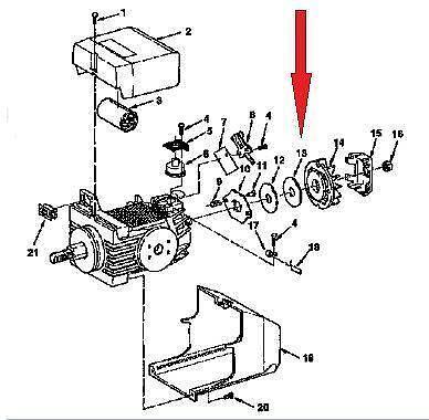 Craftsman Radial Arm Saw Wiring Diagram