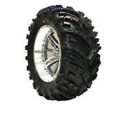 Arctic Cat Prowler Tires