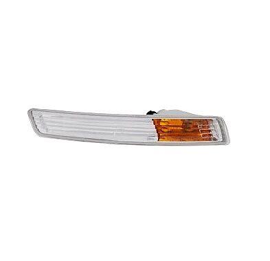 VW NEW BEETLE 05-10 FRONT RIGHT BLINKER INDICATOR LAMP LIGHT 1C0953042Q