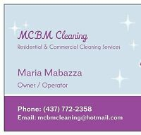 Quality Residential or Home Cleaning
