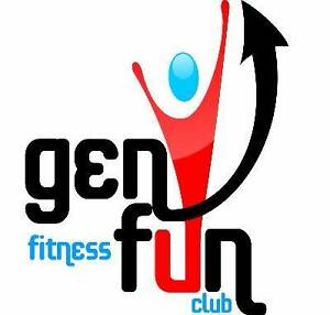 Gen Fun Fitness Club personal & group fitness, active kids parties Labrador Gold Coast City Preview