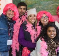 CIBC Run for the Cure Organizing Committee