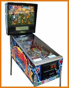 Medieval Madness Pinball at Canada's #1 Pinball Dealer!