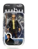 Heroes Series 2 action Figure: Claude -unopened and MINT conditi