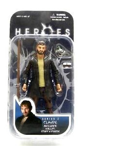 Heroes Series 2 action Figure: Claude -unopened and MINT conditi Kitchener / Waterloo Kitchener Area image 1