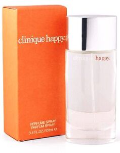 Brand NIB with plastic wrap Clinique Happy Perfume