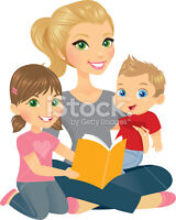Babysitter Available 24(7) Great Low Rates:)