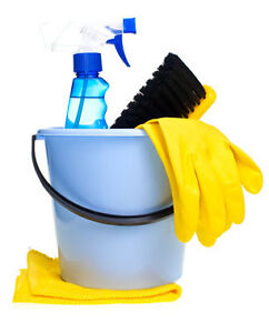 ***** CONTRACT CLEANERS ***** Peterborough Peterborough Area image 2