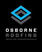 Osborne Roofing Labourers needed