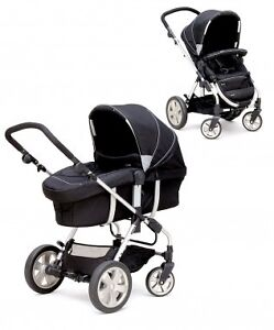 i'coo targo premium stoller and pram with all the extras