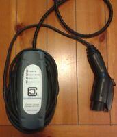 EVSE, Electric Vehicle Charging Station, EV Charger, 240 Volts