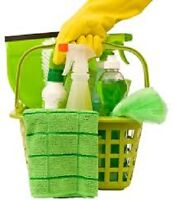 House Cleaning Services - Byron, Delaware, Lambeth and Westmount