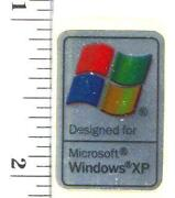 XP Sticker