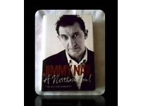 JIMMY NAIL BIOGRAPHY - HARDCOVER - FOR SALE