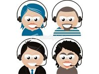 Data Validation / market research telephone agent