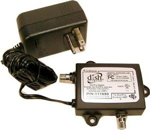 Bell Express Vu Dish Pro Adapter for Legacy Receivers