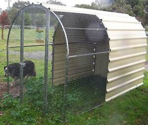 Dome Poultry and Pet Enclosures Herne Hill Swan Area Preview