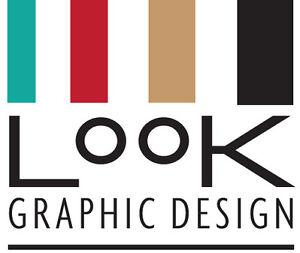 Graphic Design, Branding, Marketing, Web Design Cambridge Kitchener Area image 1