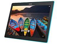 Brand NEW Lenovo TB-X103F Tablet (Black)