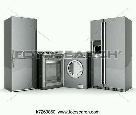 WANTED KITCHEN APPLIANCES
