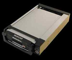 Portable SATA disk drive chassis w/SATA/USB/Firewire connection London Ontario image 2