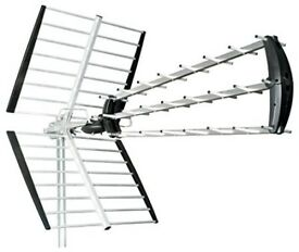 Wideband High Gain Digital Aerial