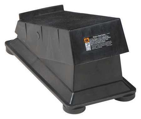 MILLER ELECTRIC 300724 TIG Wireless Foot Control