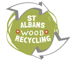 St Albans Wood Recycling CIC