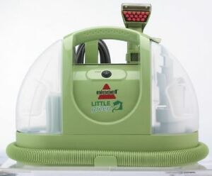 BISSELL Carpet Cleaner & Spot and Stain Remover- Little Green Ma