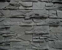 pierre et brique décorative