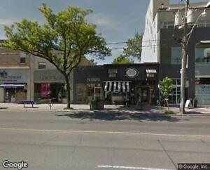 PRIME RETAIL/OFFICE SPACE FOR LEASE-FOREST HILL