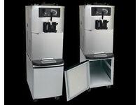 Taylor -C709 - Soft serve - Ice cream machine - 2015 model ( RARE SINGLE PHASE )