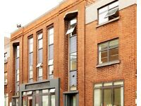 ANGEL Private and Serviced Office Space to Let, EC1 - Flexible Terms | 2 - 64 people