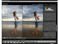 LIGHTROOM v5.7 PC/MAC