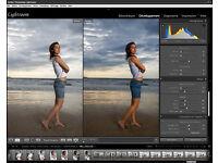 ADOBE LIGHTROOM 5.7 for PC/MAC