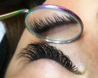 $40 for Unlimited Classic Eyelash Extensions Set